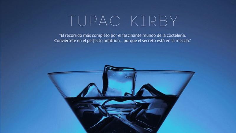 Los secretos y trucos de coctelería del bartender Tupac Kirby