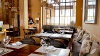 Barbillón Oyster (Aravaca, Madrid) es sin duda un lugar acogedor