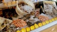 Las ostras, grandes protagonistas de Barbillón Oyster (Aravaca, Madrid)