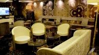 La elegancia y comodidad de Columbus Bar (Madrid)