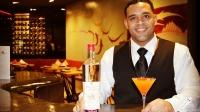 Javier Albino Payano, bartender de La Cevicuchería (Madrid)