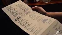La carta de coctelería de Salmon Guru (Madrid), con sus fantásticos cócteles de autor