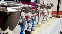Los trofeos del Campeonato de coctelería A.B.E. Comunidad Valenciana 2016… ¿para quién serán?...